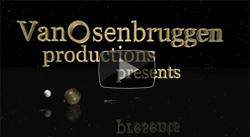 Van Osenbruggen Demo Reel 2011